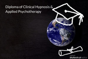 Diploma of Clinical Hypnosis & Applied Psychotherapy - Dubai @ Dubai 5 Day face-to-face practical training